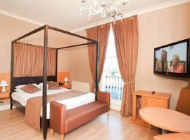 Grand St Leger Hotel, دونكاستير