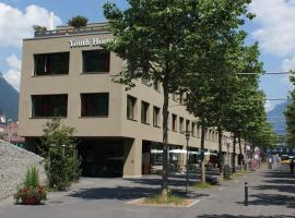 Interlaken Youth Hostel, אינטרלאקן