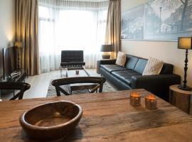 BizStay Beatrix Quarter Apartment, האג