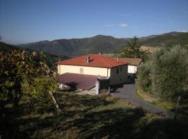 Arrocco di Turicchi, Rufina