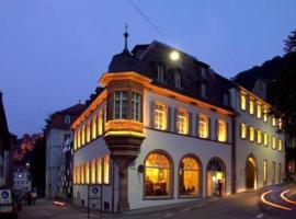 海德堡艺术酒店