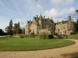 Orchardleigh House, Frome