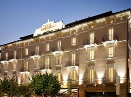 国际贝林佐纳酒店&SPA