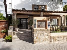 Hotel Juanito, Baeza