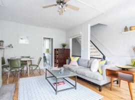 onefinestay – Greenwich Street V apartment