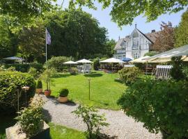 Hotel Barleben am See, Konstanz