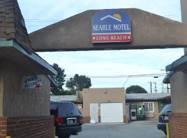 Searle Motel, 'לונג ביץ