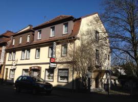 Hotel Gartenhof, Mühlheim