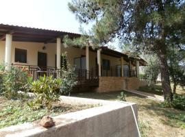 Villa Barouti