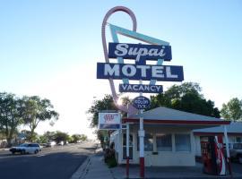 苏派汽车旅馆, 塞利格曼
