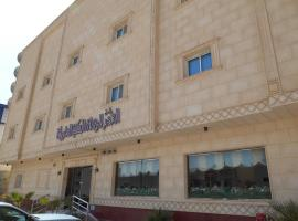 Rokn Alomr 5, Riyad