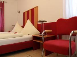 卡萨别墅酒店