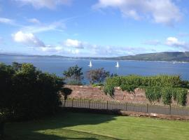 Northcliff Manor, Wemyss Bay