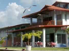 卡萨刚果住宿加早餐旅馆 - 餐厅, Portobelo