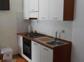 Appartamenti Carrubba