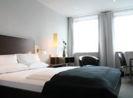 Schiller 5 Hotel