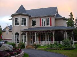 Le Septentrion B&B, Morin Heights