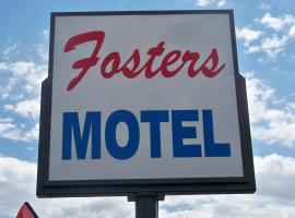 Foster's Motel