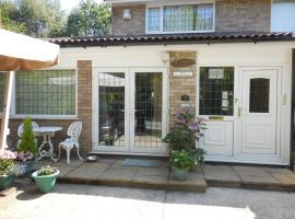 The Tulip Tree Guest House, Wilmslow