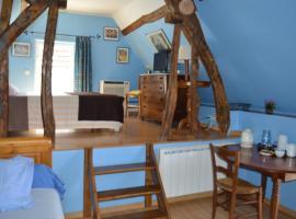 Chambres d'Hôtes du Clos, Fay-les-Étangs