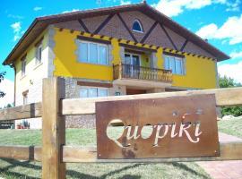 Casa Rural Quopiki, 戈佩吉