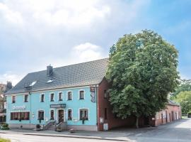 Hotel Ostermann, Ahlen