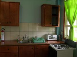 Suite Pepper Studio Apartment, Roseau