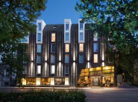 Hotel L'Ermitage, Tallina