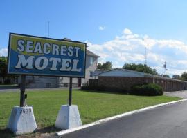 Seacrest Motel