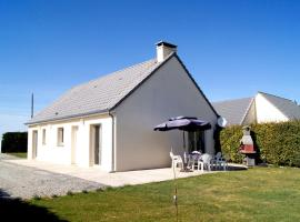 Charly Holiday Home, Bretteville-sur-Ay