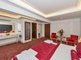 俄斯卡尔酒店