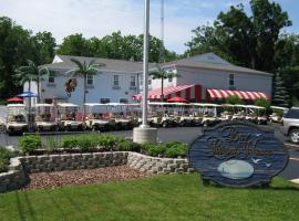 Bay Lodging Resort