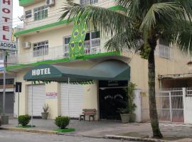 格拉西奥萨酒店, Paranaguá
