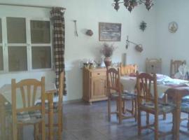 Hostal El Arrecife, Sorbas