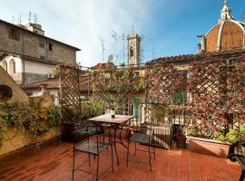 佛罗伦萨旅客之家旅馆