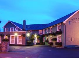 Fanad House, كيلكيني