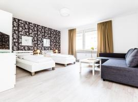 Cityfair Apartments Köln, Cologne