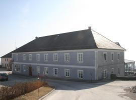 Gasthof Alpenblick, אמשטטן