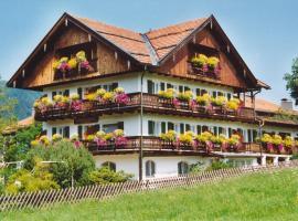 Landhaus Ertle, באד ווייסי