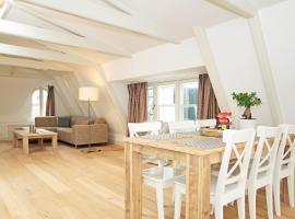 163 100m2 loft Jordaan apartment *Non Smoking*, אמסטרדם