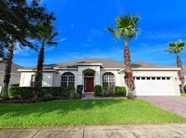 49949 by Executive Villas Florida, Davenport