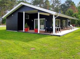 Holiday home Krogen H- 2500, Sødring