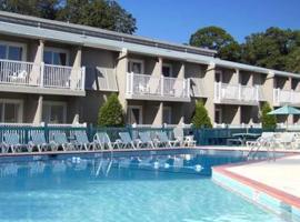 S.R. Hotel, Hilton Head Island