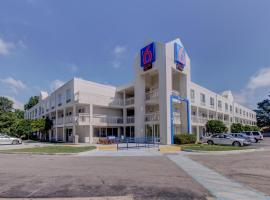 Motel 6 Virginia Beach Virginia, Virginia Beach
