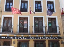 Hostal Maria Ronda