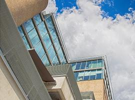 Sky Hotel Apartments, Stockholm, Stoccolma