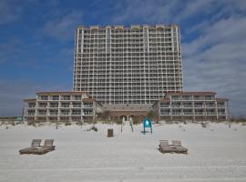 Beach Club Condominiums by Wyndham Vacation Rentals, Pensacola Beach