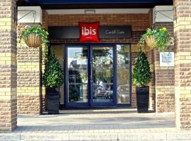 ibis Cardiff Gate - International Business Park, Cardiff
