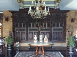 Istana Batik Ratna