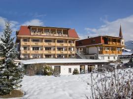 Hotel Reischach, Bruneck